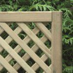 heavy duty lattice