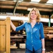Emma Woods sawmill