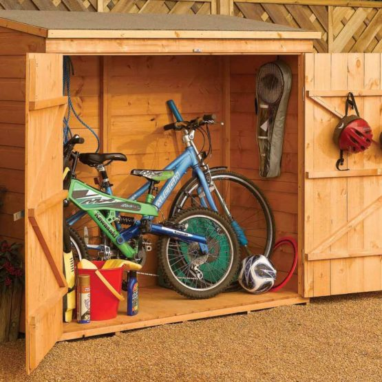 Tool, Bike & Garden Stores
