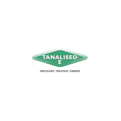 Tanalith Tanalised E logo