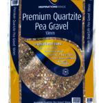 Bag of Pea Gravel