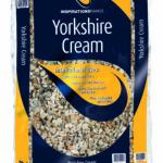 Yorkshire cream