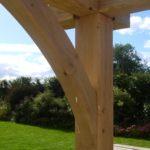 oak framework