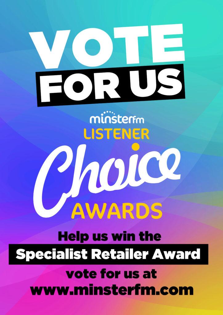 specialist retailer award