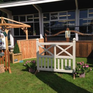 forestry pavilion Yorkshire Show